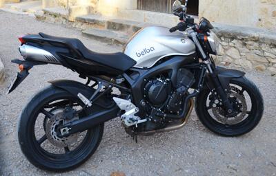 Carnet de moto A en Castellón