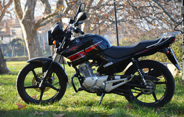 Carnet de moto A1 en Castellón
