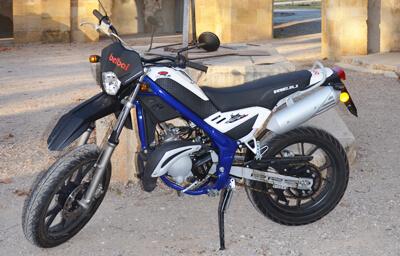 Permiso de moto en Castellón, carnet AM