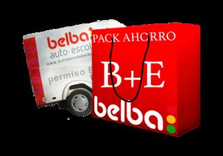 PERMISO B+E